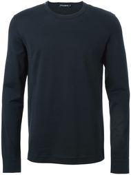 футболка с длинными рукавами  Dolce & Gabbana