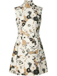 платье 'Dio' с цветочным узором Creatures Of The Wind