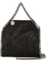 мини сумка-тоут 'Falabella' Stella McCartney