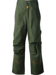 широкие брюки  Walter Van Beirendonck Vintage