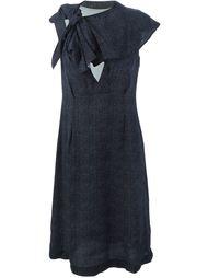 платье в клетку  Maison Margiela Vintage