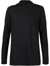 свитер с высоким горлом Forme D'expression