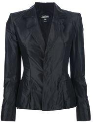 приталенный пиджак  Jean Paul Gaultier Vintage