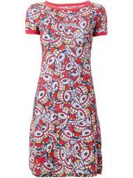 платье-футболка 'Puk Puk' Walter Van Beirendonck Vintage