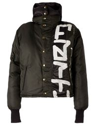 куртка с высоким воротником  Faith Connexion