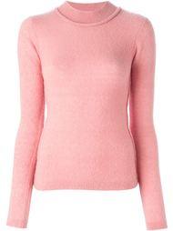 свитер с высоким воротником  Roksanda