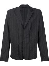 пиджак с потайной застёжкой на пуговицах Ann Demeulemeester
