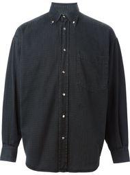 классическая рубашка  Versace Vintage