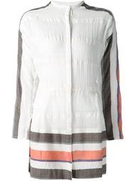 газовое платье-рубашка 'Nunu' Lemlem