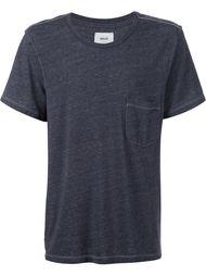 классическая футболка с линялым эффектом Fadeless