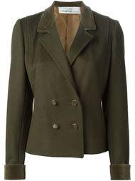 пиджак с юбкой  Jean Louis Scherrer Vintage