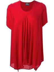 драпированная блузка  Lost & Found Ria Dunn