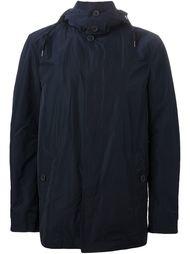 куртка с капюшоном  Burberry