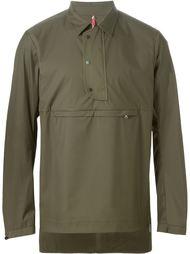 куртка-поло на молнии  Oamc