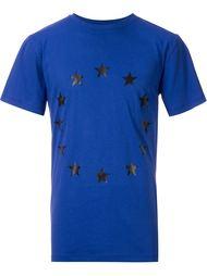 футболка 'Europe' Études