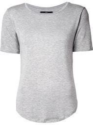 футболка с круглым вырезом Fadeless