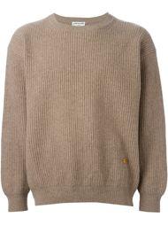 свитер с круглым вырезом  Pierre Cardin Vintage