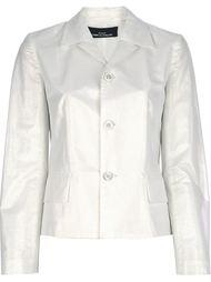 пиджак с отливом Comme Des Garçons Vintage