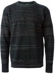 свитер с круглым вырезом S.N.S. Herning