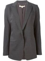 пиджак с заострёнными лацканами Michael Michael Kors