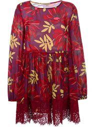 платье 'Suffy'  P.A.R.O.S.H.