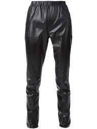 брюки с завышенной талией Proenza Schouler