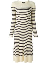 платье в полоску 'Matelot' Jean Paul Gaultier Vintage