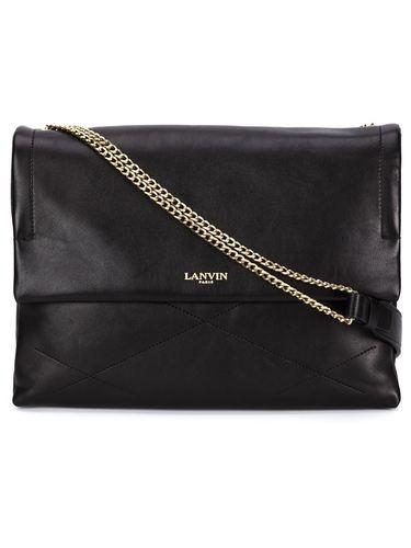 сумка 'Sugar' на плечо Lanvin
