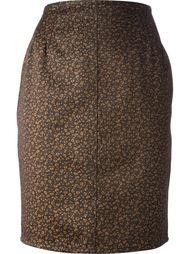юбка-карандаш  Jean Paul Gaultier Vintage