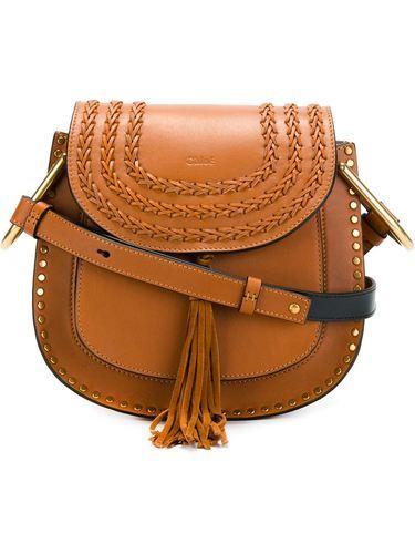 маленькая сумка через плечо 'Hudson' Chloé