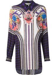 """блузка с принтом """"пейсли"""" Mary Katrantzou"""