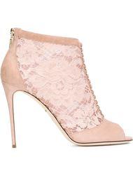 ботильоны 'Bette'  Dolce & Gabbana