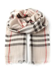 шарф 'House Check' Burberry