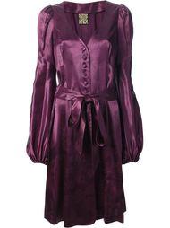 костюм с платьем и брюками Biba Vintage