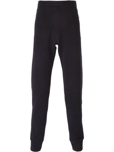 зауженные спортивные брюки  Lanvin