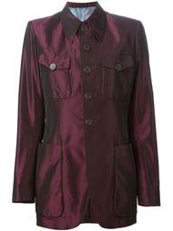 пиджак на пуговицах  Jean Paul Gaultier Vintage