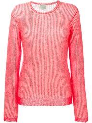 вязаный свитер  Forte Forte