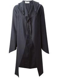 пальто нестрогого кроя 'White Label' Maison Margiela Vintage