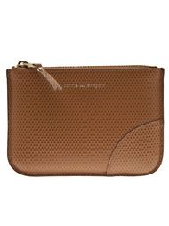 кошелек на молнии 'Luxury group' Comme Des Garçons Wallet