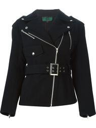 байкерская куртка 'Junior Gaultier' Jean Paul Gaultier Vintage