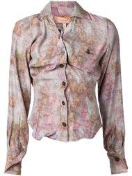 рубашка 'Alcoholic' Vivienne Westwood