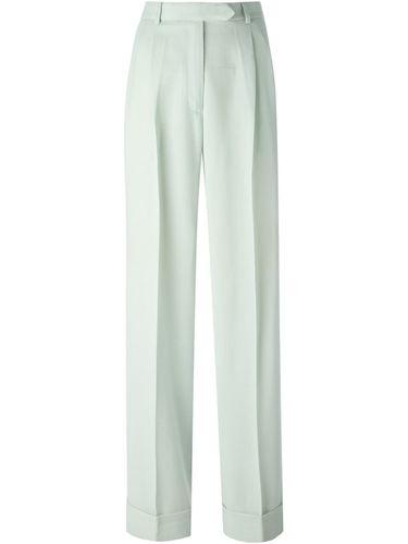 широкие брюки  John Galliano Vintage