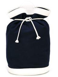 рюкзак в матросском стиле Hermès Vintage