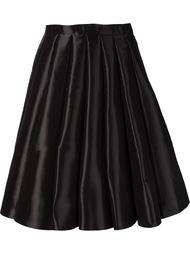 плиссированная юбка-миди  Junya Watanabe Comme Des Garçons
