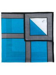 шарф с геометрическим принтом Roberta  Di Camerino Vintage
