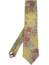 тканый галстук Jean Paul Gaultier Vintage
