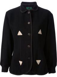 куртка со стрелками Jean Paul Gaultier Vintage