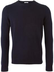 свитер с круглым вырезом Manipur