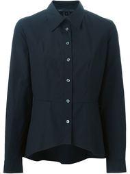рубашка асимметричного кроя  Marc By Marc Jacobs