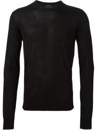 облегченный свитер с круглым вырезом Lanvin